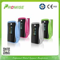 Peadiatric Use Lovely Fingertip Pulse oximeter PRO-F9S -- Jo Zhou