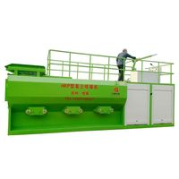 HKP-110 Soil hydroseeding machine for sale