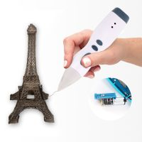 3D Printing Pen 3D Stereoscopic Children's Toys Graffiti Creative Toy Gifts