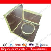 supply x-ray lead glass