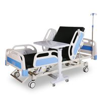 Hospital Furnitures supplier and distributor in china