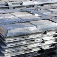 best price and quality zinc Ingot