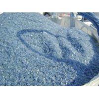 PC Water Bottle Scrap Regrind
