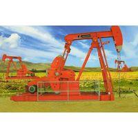 Oil-pumping unit, pumping units, pumping equipment, three pump, oilfield equipment, oil machinery thumbnail image