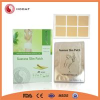100% effective guarana slimming patch for Rapid healthy weight loss thumbnail image