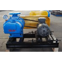 Nantong rongheng positive displacement pump