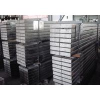 Cathode Collector Flat Steel Bar for Alu Pot cell