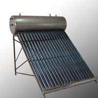 Stainless Steel Non-pressurized Solar Water Heater thumbnail image