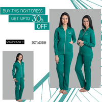 Buy online winter nightwear and Get upto 30% Off