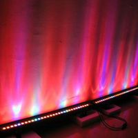 Shenzhen DALights IP65 1008mm of length 30W Cree LED RGB Wall Washer Light
