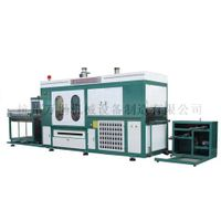 Model SC-720 full automatic high speed plastic forming machine
