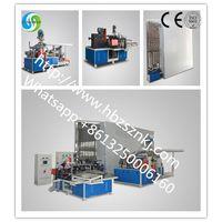 Automatic cone tube production line thumbnail image