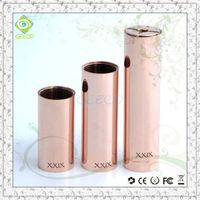 Geeco 2014 Best seller original ecig mechanical mod XXIX
