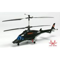 #8018 4CH RC Helicopter Airwolf (100% RTF)