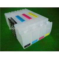 Top sales!Refillable ink cartridge for HP Designjet Z6100