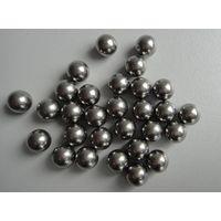 3mm heavy density tungsten ball