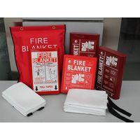 EN1869 Approved fibreglass fire blanket thumbnail image