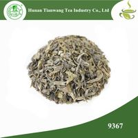 Chinese special grade chunmee green tea 9367