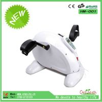 New Product Mini Rehibilitation Bike For Elderly/Arm and Leg Exercise Machine/ Desk Bike for Daily E