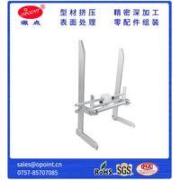 Customized Aluminum Precise Aluminum Parts Aluminum Accessories thumbnail image
