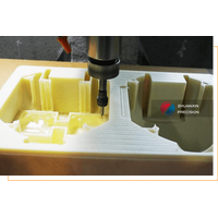 Plastic Prototyping Service thumbnail image