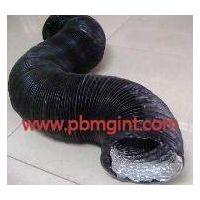 Alum. & PVC Composited Flexible Duct