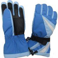 Skiing winter gloves thumbnail image