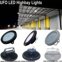 UFO LED Highbay Light
