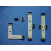 led lamp connector