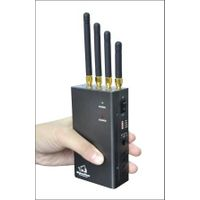 WiFi and Camera signal jammer AS-233C thumbnail image