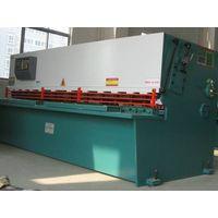 Mechanical shear machine, cutting machine, hydraulic machinery plate shears thumbnail image