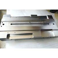 Chinese OEM CNC Turned Plastic Aluminum Machining thumbnail image