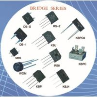 Bridge Rectifier Diode DBS RS KBP KBL KBU KBPC