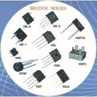 Bridge Rectifier Diode DBS RS KBP KBL KBU KBPC