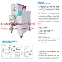 Middle Speed Crusher factory with ISO