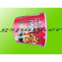 Instant Noodle Bowl Shrink Packaging Machine thumbnail image