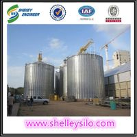 Harvestore grain steel silo prices