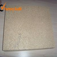 fireproof vermiculite boards