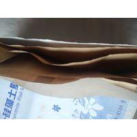Multi-wall kraft paper sack