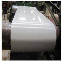 Prepainted galvanized steel coils thumbnail image
