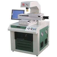 MK-GQHX20 Fiber Laser scribing machine