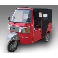 Bajaj Tricycle thumbnail image