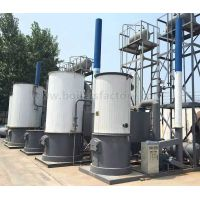 YGL Vertical Manually Solid Fuel Boiler thumbnail image