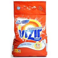 Vizir 400g washing powder white Tide Alpine Bonux Washing powder