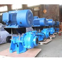 china factory price industrial slurry pump and parts