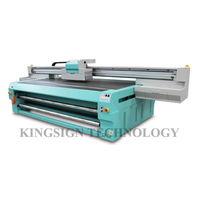 UV Flatbed Printer (KJ-2512FR)