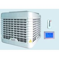 LCD control system Powerful  evaporated air cooler with the type SLSK-A18-A12 thumbnail image