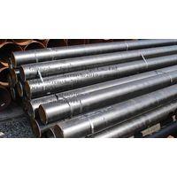 Steel Pipe_USA ERW Welded Steel Tube|CS Welded Pipe