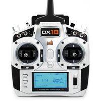 SPEKTRUM DX18 18Ch Transmitter with AR9020 Receiver