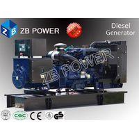 650KW Diesel Genset Power by DOOSAN/DAEWOO Engine thumbnail image